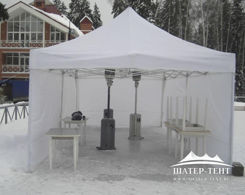шатер 4*4
