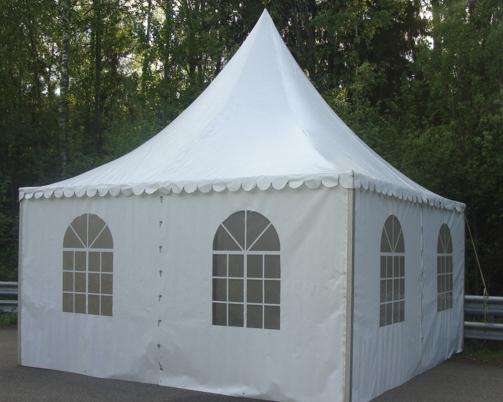 Аренда шатры в Москве