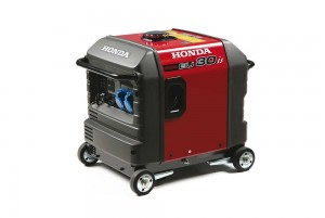 Electric generator 3kW